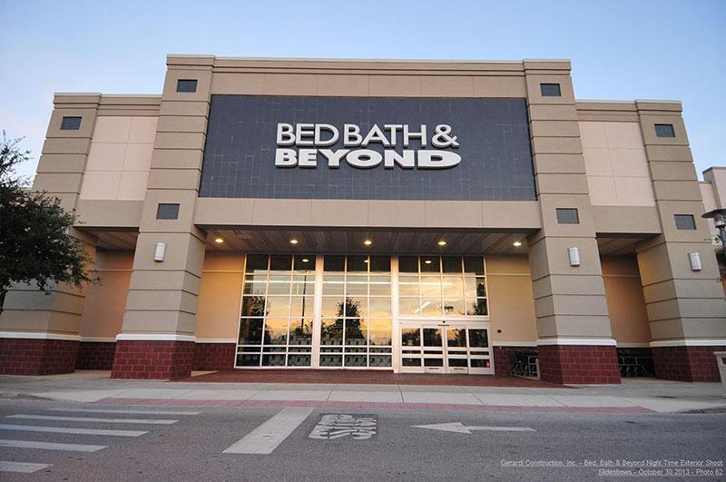 Bed Bath & Beyond Wesley Chapel, FL
