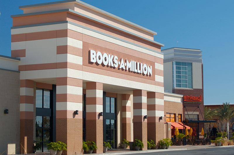 Books-A-Million Brandon, FL