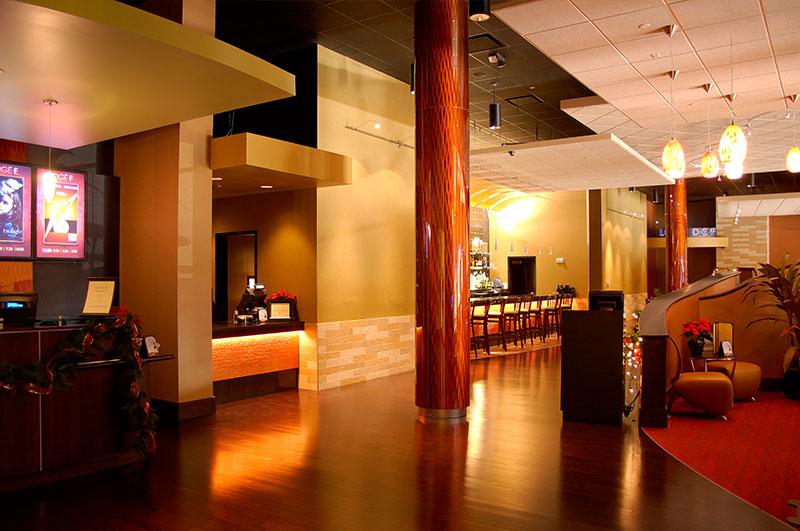 Cobb Theatre Wesley Chapel, FL