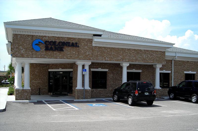 Colonial Bank Apollo Beach, FL