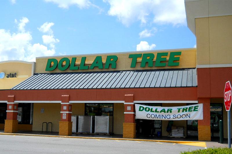 Dollar Tree Titusville, FL