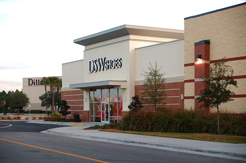 DSW Cordova Commons