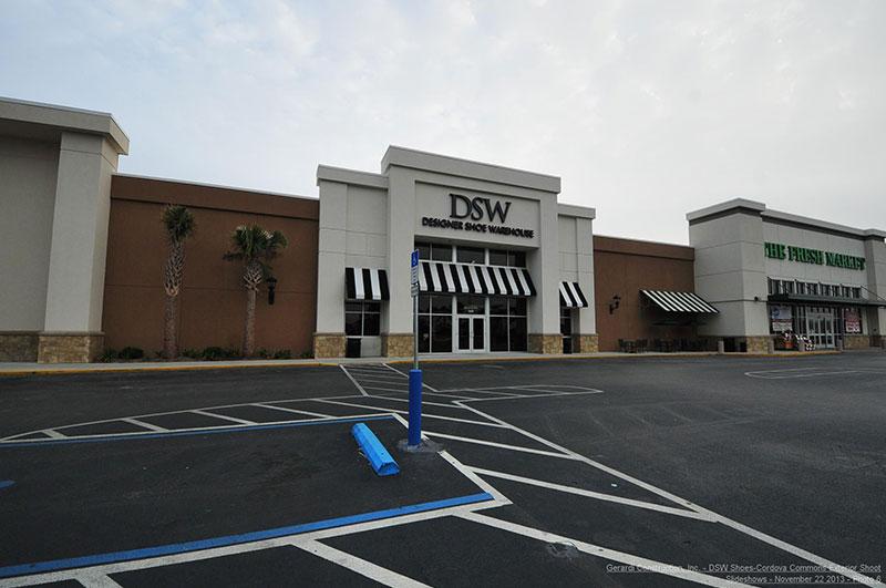 DSW Brandon, FL