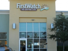 First Watch New Tampa, FL