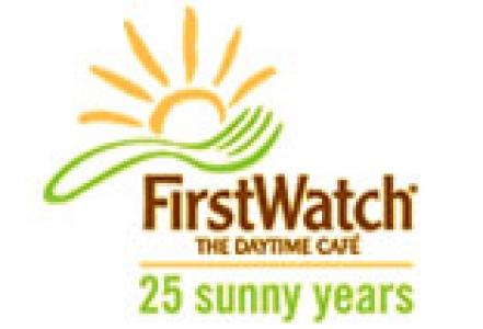 First Watch Cafe Logo