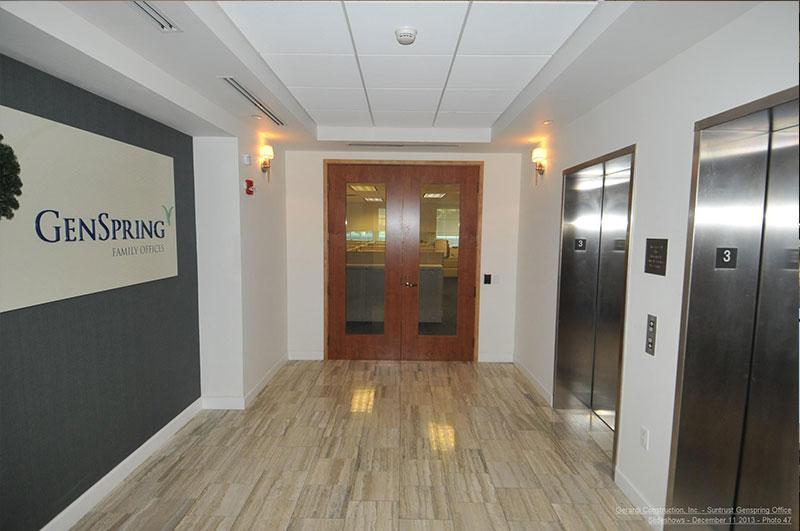 Genspring Office