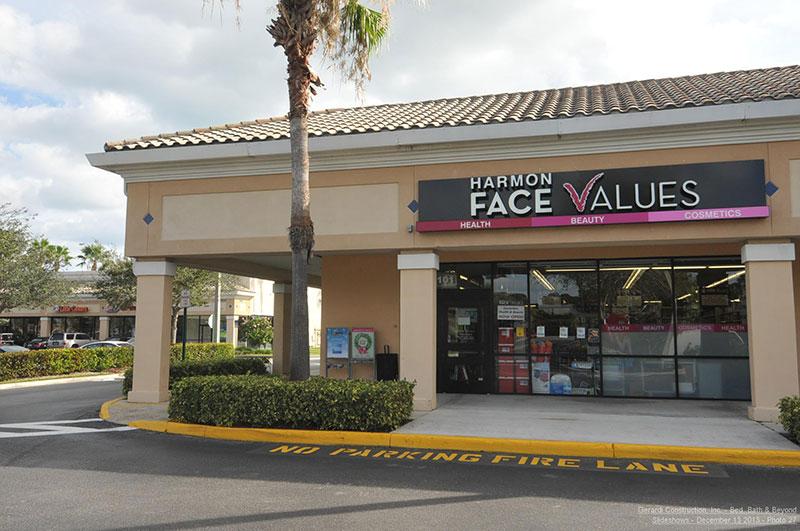 Harmon Face Values Jupiter, FL