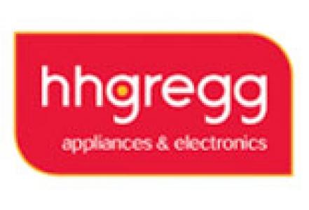 HH Gregg Logo