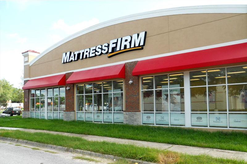 Mattress Firm Ocala, FL
