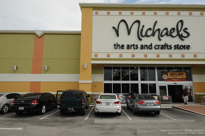 Michaels Bal Harbor, FL