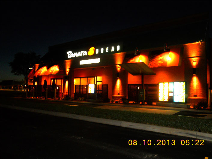 Panera Bread Lutz, FL