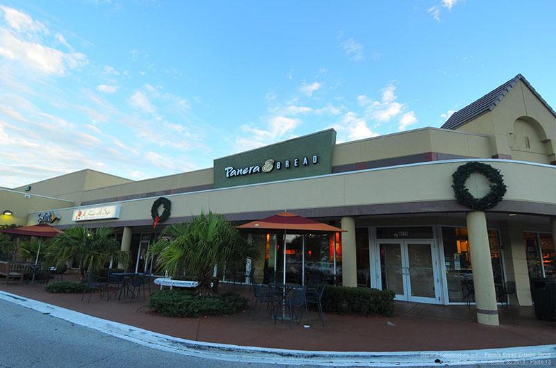 Panera Bread Venice, FL