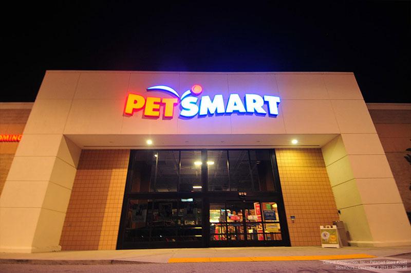 Petsmart Lake Park, FL