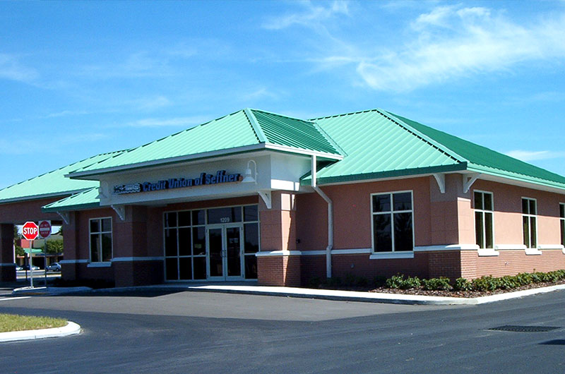 Railroad Credit Union Brandon, FL