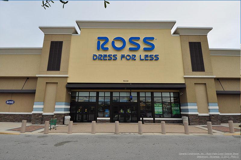 Ross Palm Coast, FL