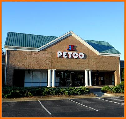 Petco Building