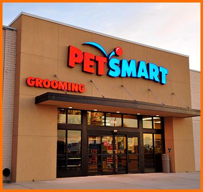 PetSmart Building