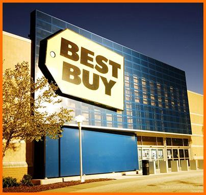 Best Buy Building