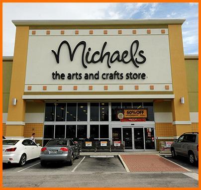 Michaels Building