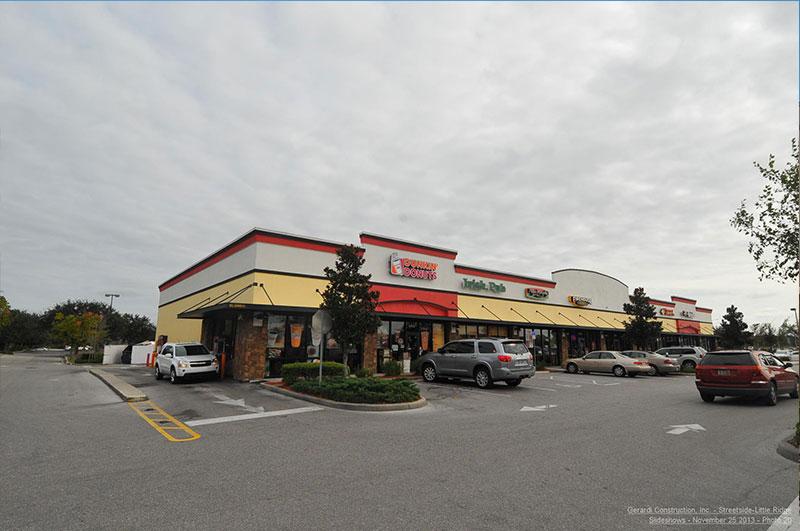 Streetside New Port Richey, FL