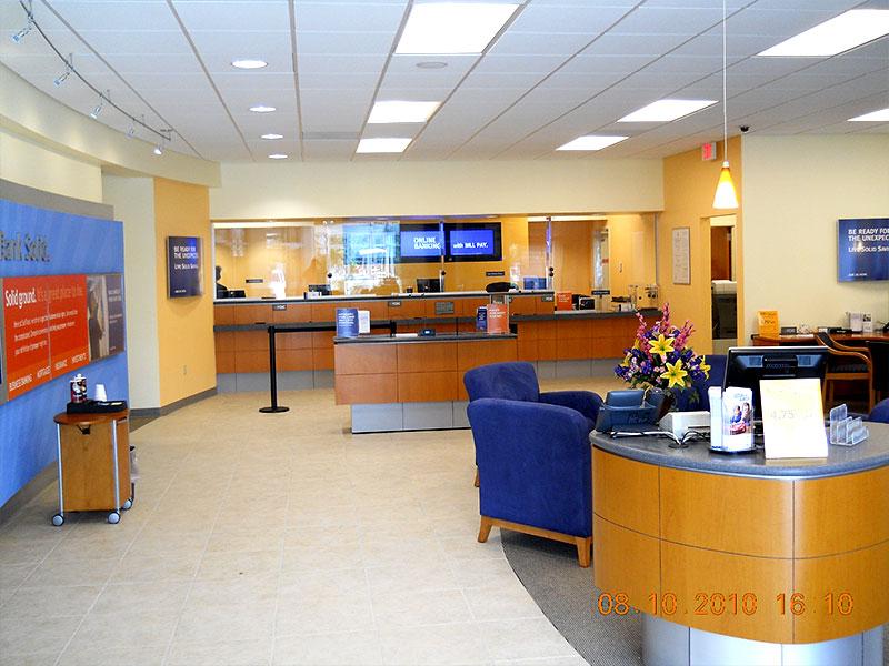 Suntrust Bank Deland, FL
