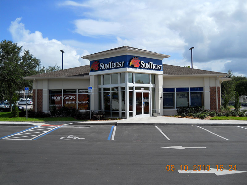 Suntrust Bank Deland, FL