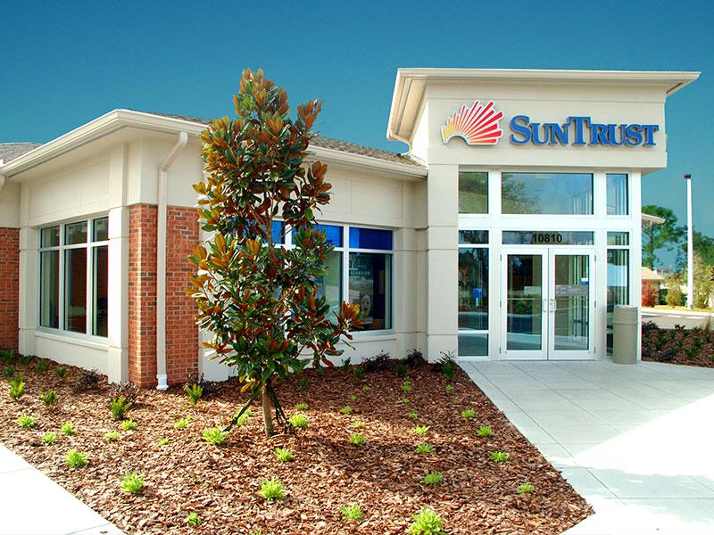 Suntrust Bank Hudson, FL
