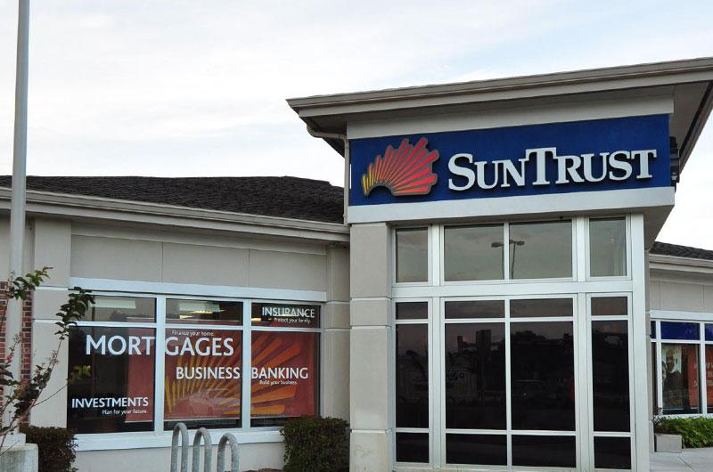 Suntrust Bank Melbourne, FL