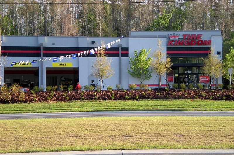 Tire Kingdom Wesley Chapel, FL