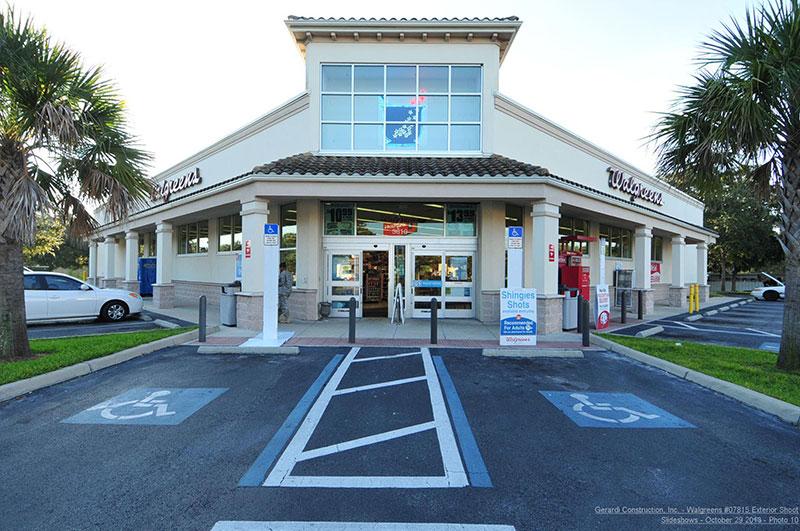 Walgreens Tampa, FL