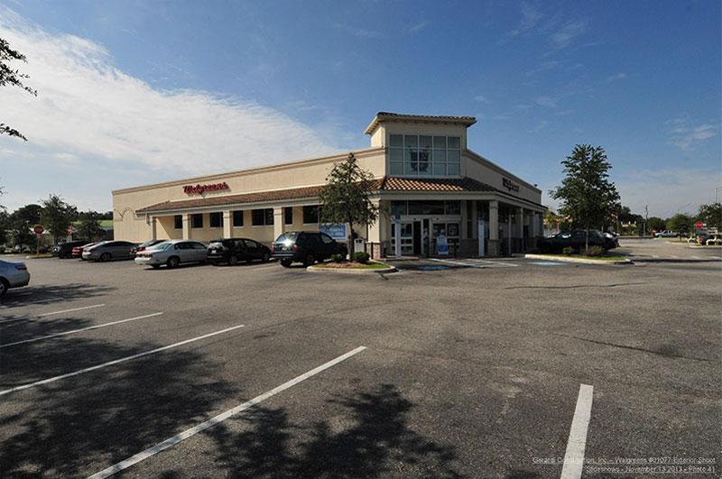Walgreens Sarasota, FL