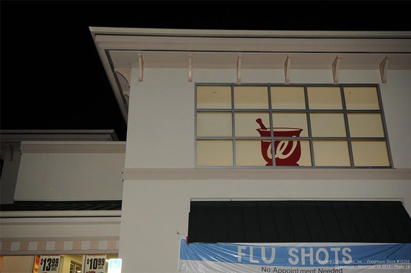 Walgreens Naples, FL