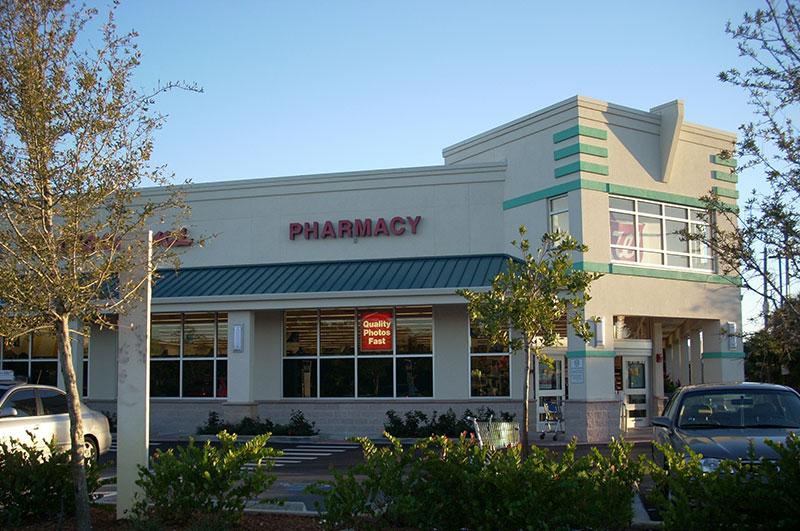 Walgreens Tamarac, FL