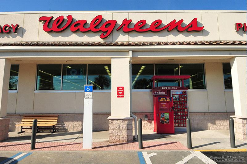 Walgreens Lake Wales, FL